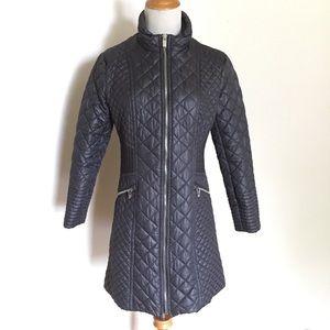 VIA SPIGA/ Quilted Jacket